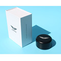 Luxury Headphone gift packaging Earphone box Matte Black