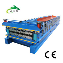 Color coated Roof Panel Forming Machine