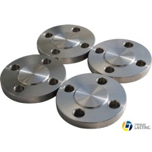 Titanium Blind Flanges ASME B16.5