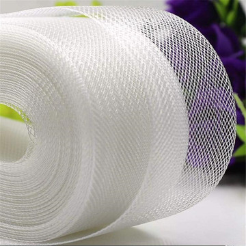 Crinoline Hard Net Horsehair Braid for Wig