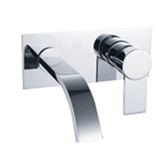 Concealed Mixer Tap Basin Water Faucets for Bathroom