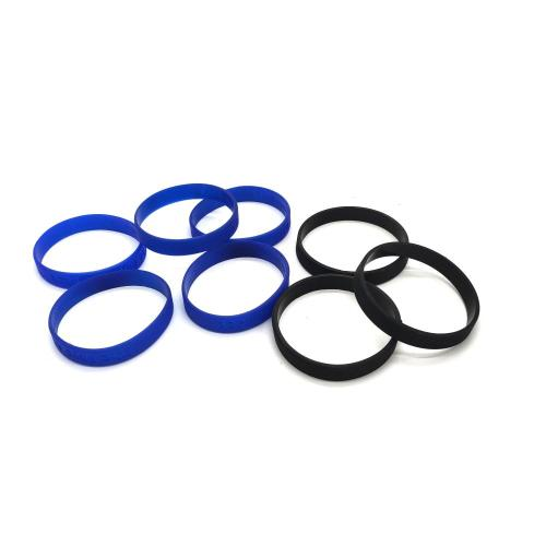 Different Material Epdm/Silicon O-rings With All Sizes