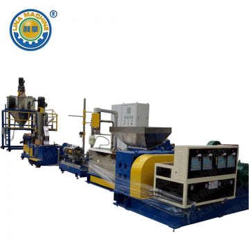Paghahalo at Preforming Machines para sa Wire at Cable