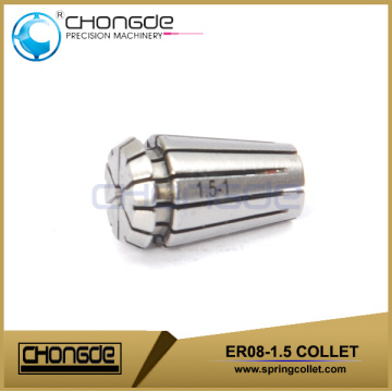 "ER8 1.5mm 0.059"" Ultra Precision ER Collet"