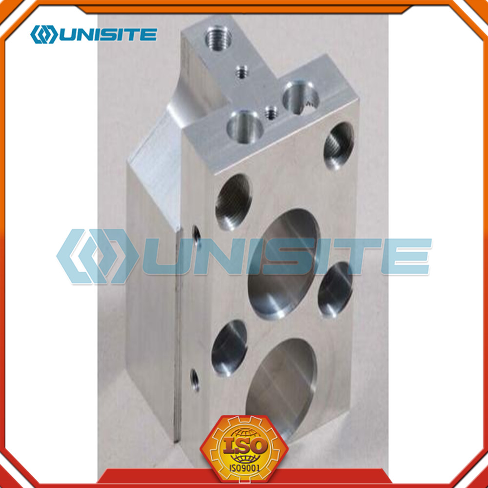 OEM Cnc Aluminum Machined Parts price