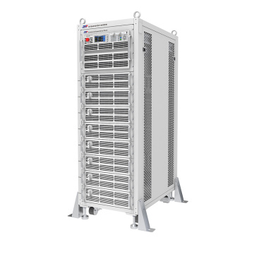 80V 54000W APM high power DC system