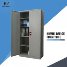 office 2 door cupboard steel cabinet