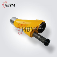 Hot Sale High Pressure Engine Valves