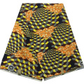 African wax prints fabric polyester 100%