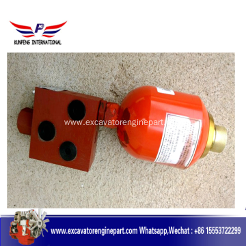 XGMA Wheel Loader Parts Oil Valve 12C0043