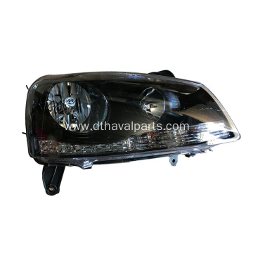 Right Combined Headlight For Great Wall Wingle