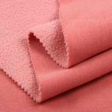 Manufactory High Quality Knit French Fabric