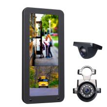2CH 1080P Mirror Display Recording 512G Storage