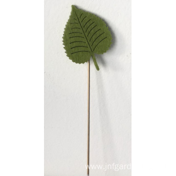 Handmade leaf pendant accessories