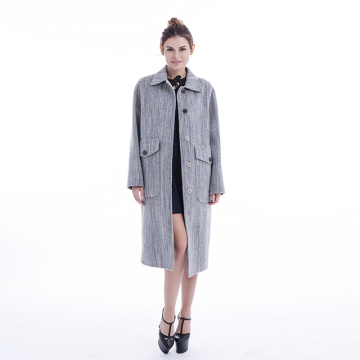 2019 new cashmere coat