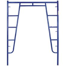 Heavy Duty Steel Flip Lock Series Frame