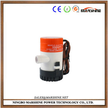DC12V motorboat submersible water pump