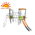 Guaranteed quality children outdoor playground equipment