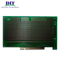 Industrial Control Board Fr4 8 Layers Immersion Silver Heavy Copper PCB Board
