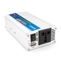 1200W 12V24VDC to 110V220VAC Inverter with USB Port