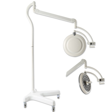 Medical Supplier Shadowless Surgical Operating Light Mobile