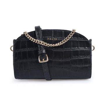 Everyday Purse Small Evening Bag Convertible Bag Black