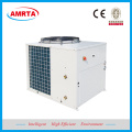 Fast Cooling Air Cooled Water Chiller for Dairy