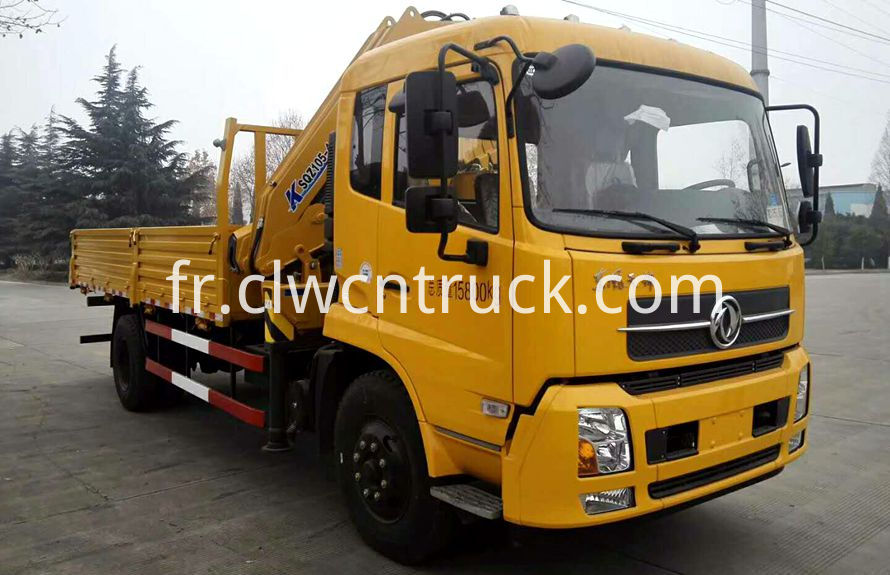 top lift crane trucks 1