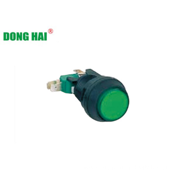 Push Button Switch With Green Light