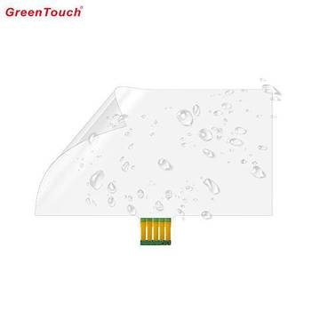 "3m Touch Foil 180"" huge touch film"