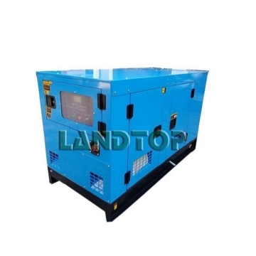 yuchai engine good price superproof diesel generator