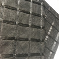 Fiberglass Geogrid Geocomposite Stitched with Geotextile