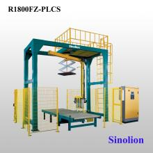 Automatic Arm Stretch Pallet Packing Machine