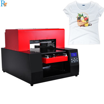 Digital T Shirt Coth Printer for Sale
