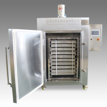 Black Garlic Fermentation Machine with 100kg Capacity