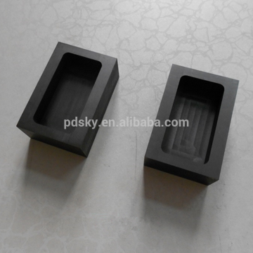 Isostatic Graphite Boat Price