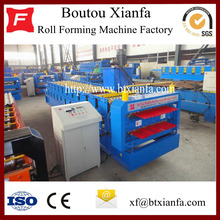 Galvanized Aluminum Sheet Metal Bending Machine
