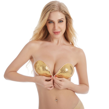 Invisible Bra Strapless Adhesive bras