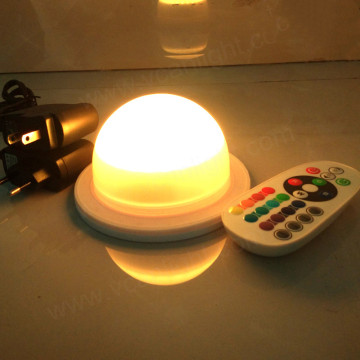 Remote Control Tahan Air 5.8W LED Pool Light