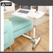 Adjustable Tilt Overbed Bedside Table
