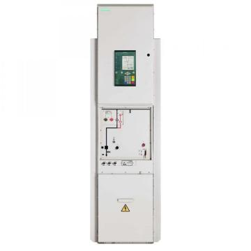 8DJH  Gas Insulated Switchgear