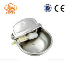 Hard Stainless Steel Automatic Cattle Drinking Bowls