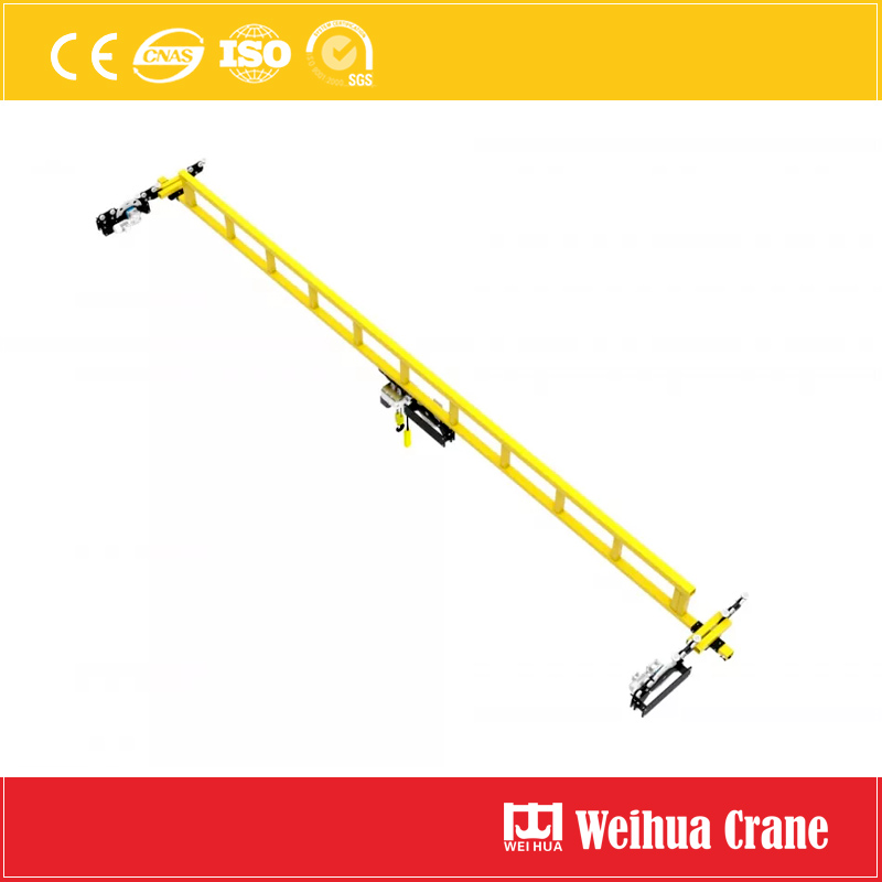 Monorail Light Crane