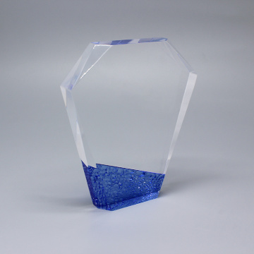Wholesale Glass Corporate Awards And Trophies