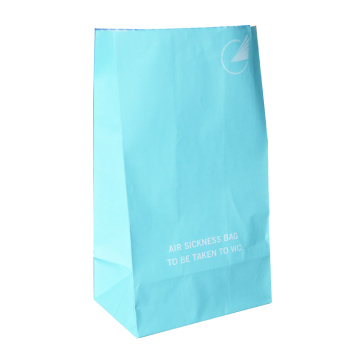 Wholesale Sick paper bag Emesis Bag