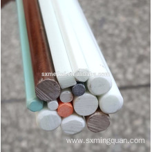 Fiberglass rod Manufacturing Custom Pultruded Products