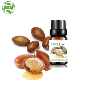 Body massage plant nut oil
