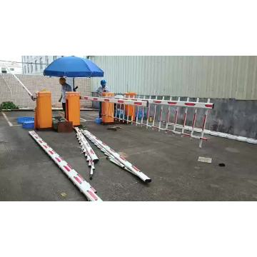 Traffic barrier gate motor price