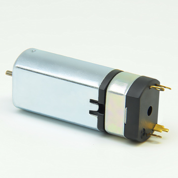 FM-101-C-CF Carbon Brush Motor - MAINTEX