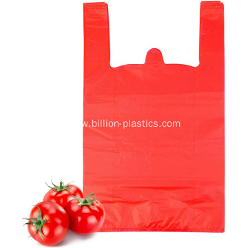 Retail Plastic Grocery Shopping Bags Wholesale